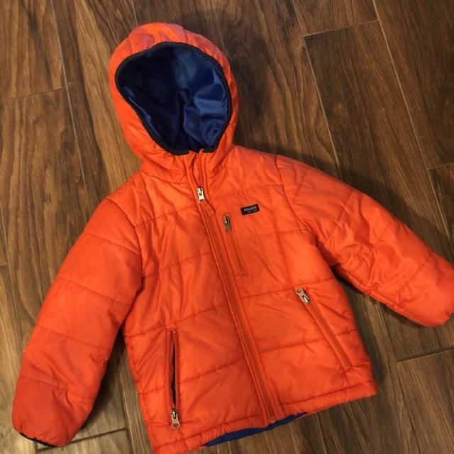 4d046dac4 Find more Size 5 Boys Winter Coat.  10 for sale at up to 90% off