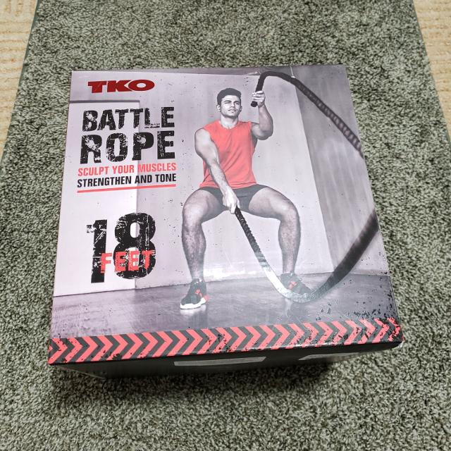 Battle Ropes For Sale >> Find More Tko Battle Ropes For Sale At Up To 90 Off