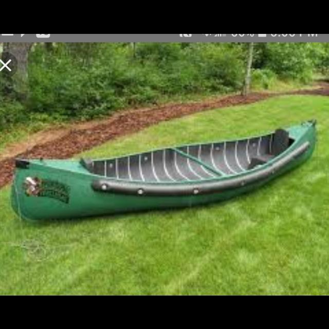 Looking For: WANTED: Sportspal Canoe Parts/Accessories in