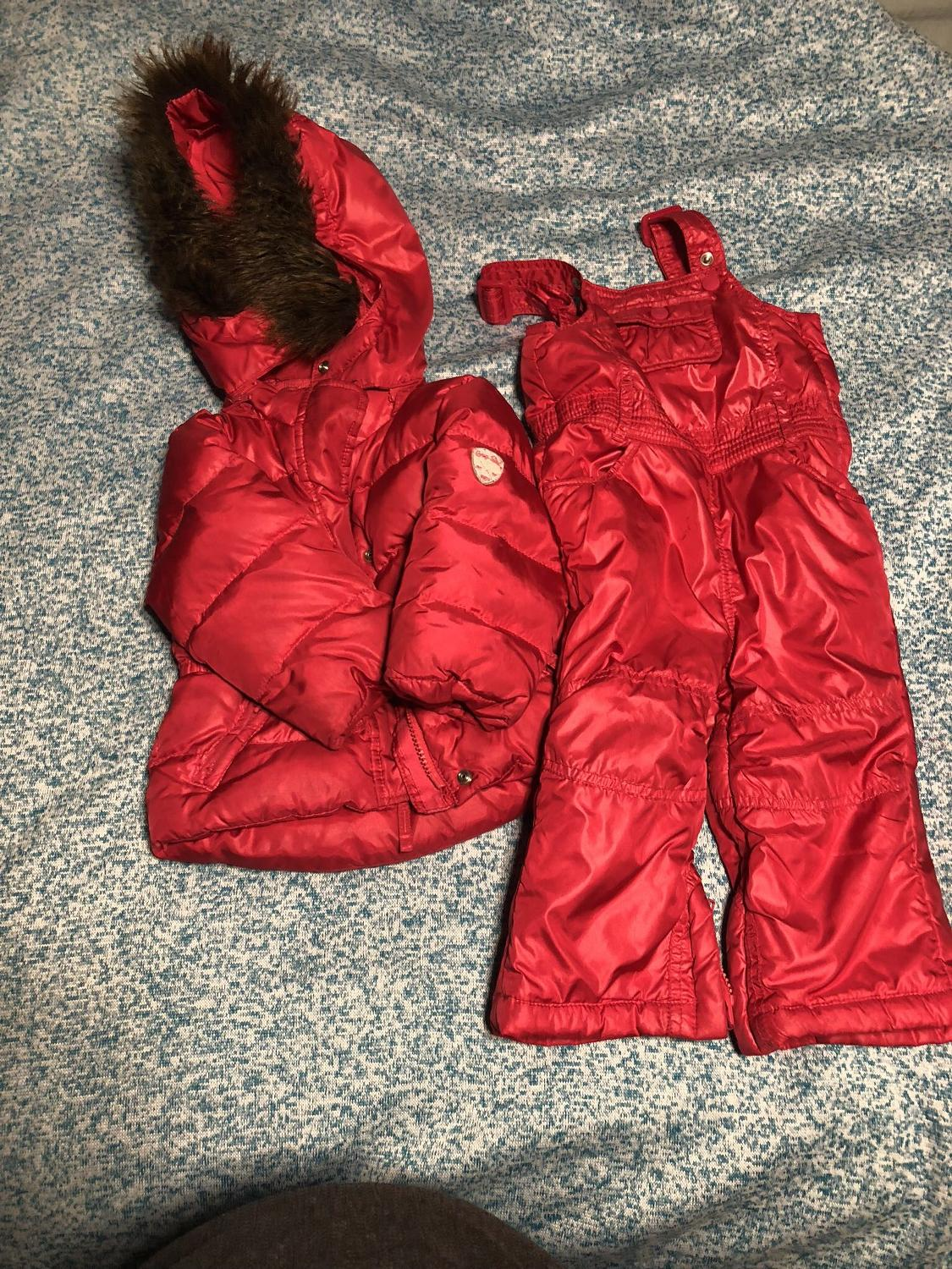 25bc6ccca Best Pink Gap Snowsuit 18-24 Months for sale in Calgary, Alberta for 2019