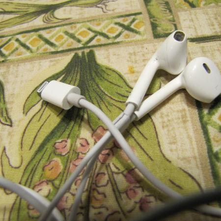 Genuine Apple Earpods With Lightning... for sale  Canada