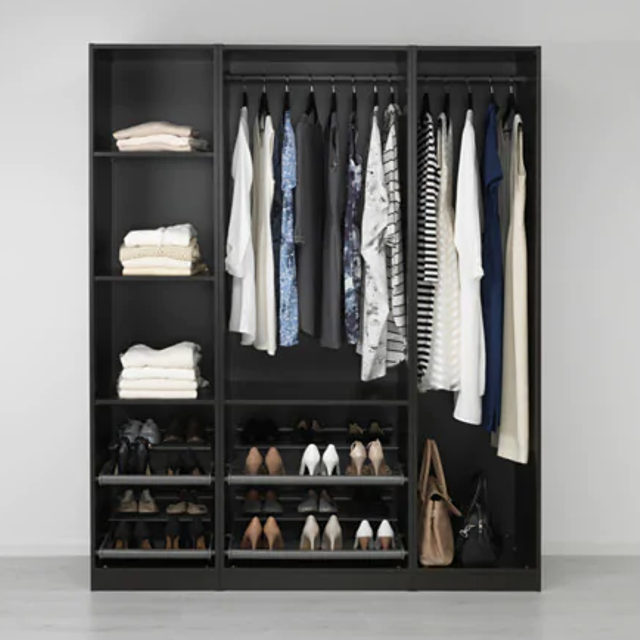 Best Ikea Pax Wardrobe For Sale In Lacombe Alberta For 2019