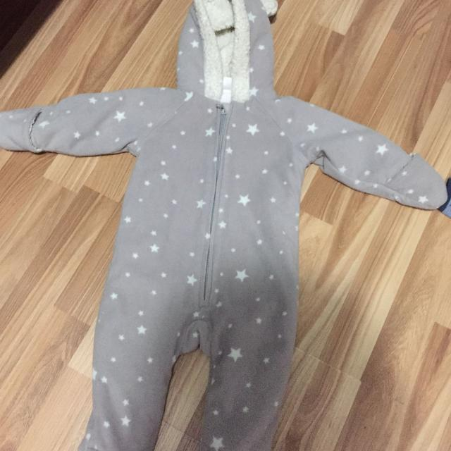 ab436041a Best 6-12 Month Snow Suit for sale in Winkler