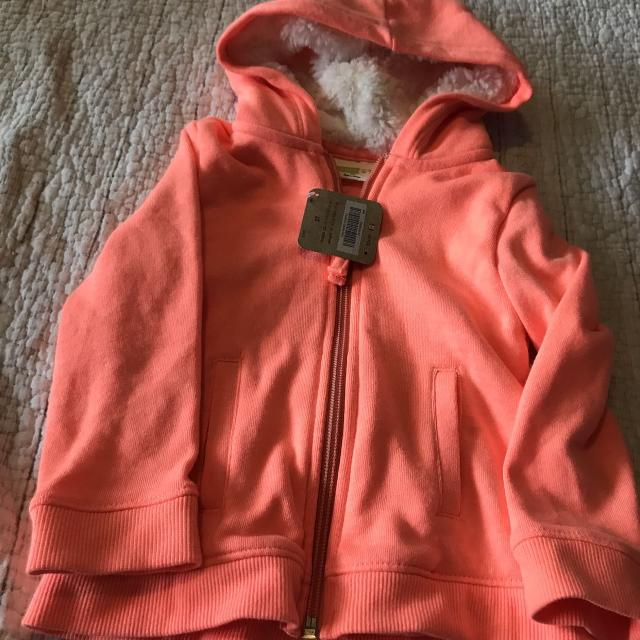 7615f4558 Best Nwt Crazy 8 Toddler Girls Size 2t Coat