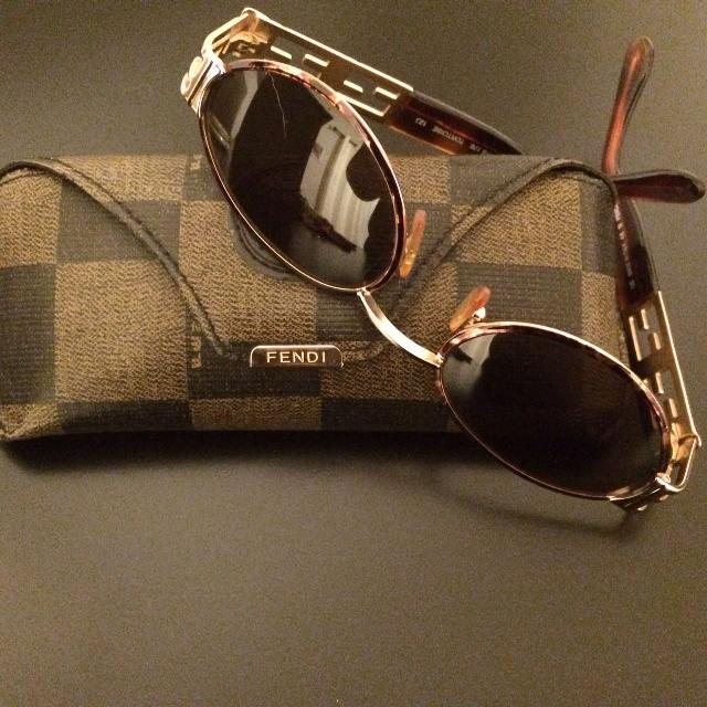 509bd179 Fendi Sunglasses