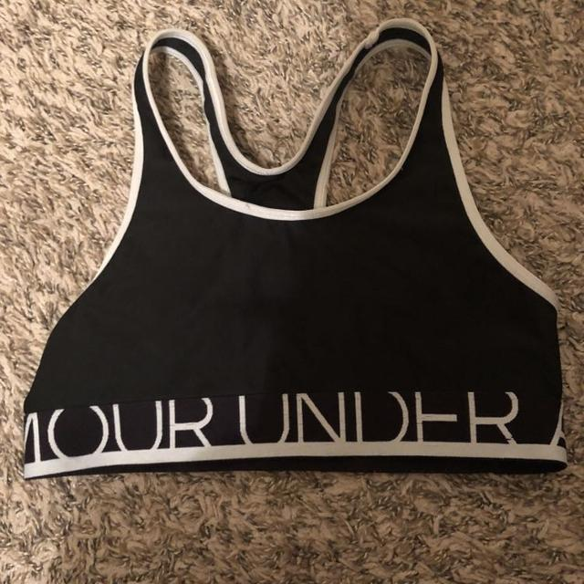 7e1cf32be8 Find more Under Armour Sports Bra for sale at up to 90% off
