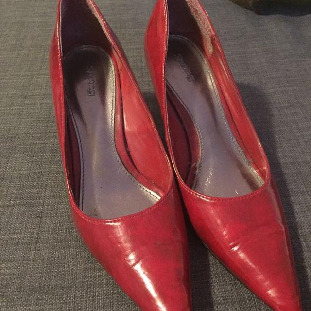 d157c5221b Best Red Kitten Heels for sale in Oshawa, Ontario for 2019