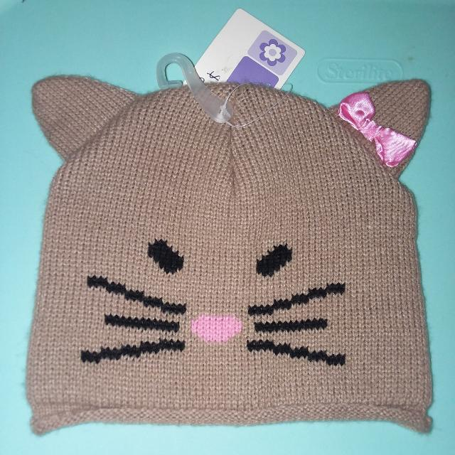 ec3ead5b778 Best Nwt Brown Cat Winter Hat for sale in Erie