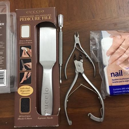 Nail products for sale  Canada