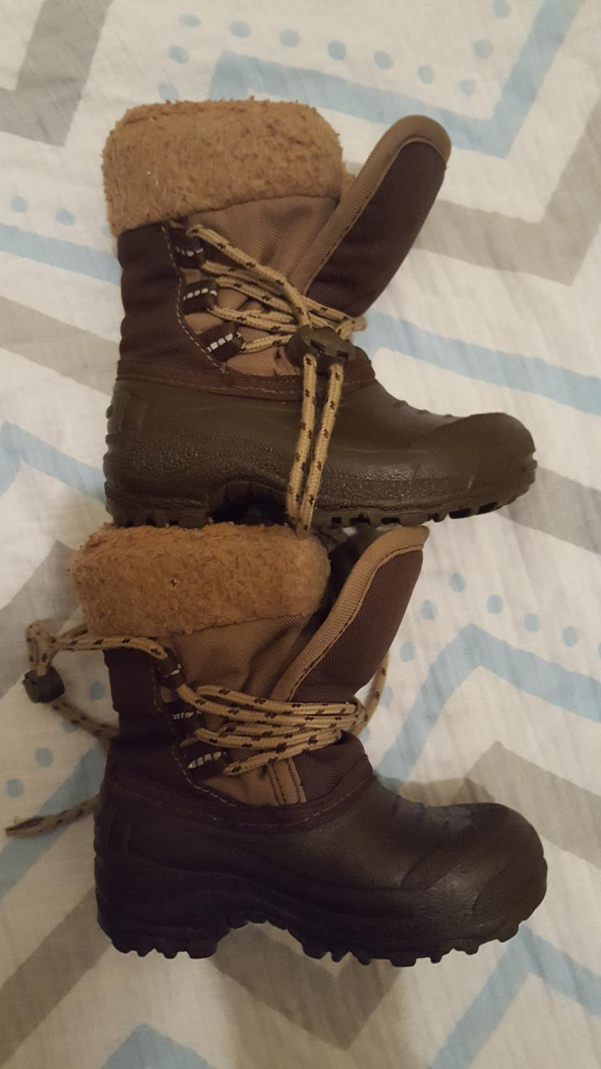 Best Sportek Size 7 Winter Boots For Sale In Airdrie Alberta For 2020 Discover the range of women's winter and snow boots. varagesale