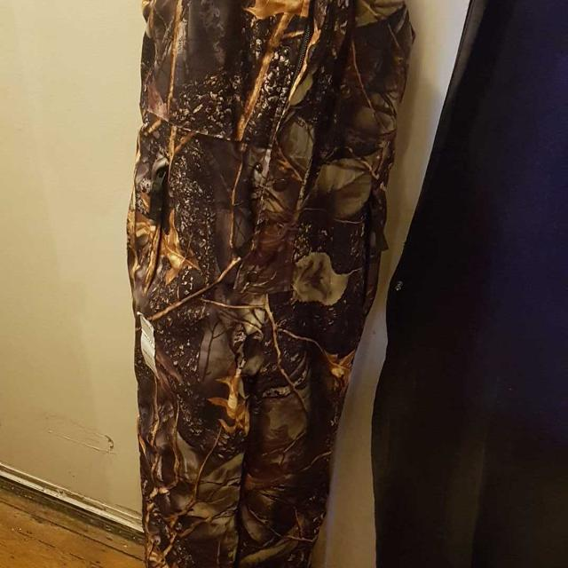 4d89528bfa007 Find more Wfs Youth Camo Overalls for sale at up to 90% off