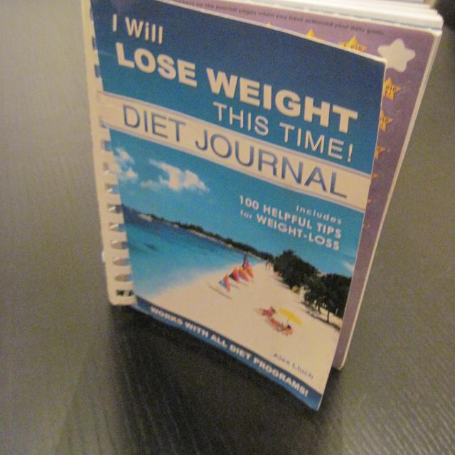 best diet journal for sale in victoria british columbia for 2018
