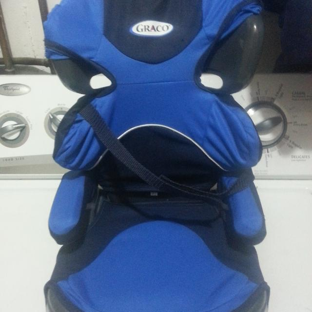 Graco Doll Booster Seat
