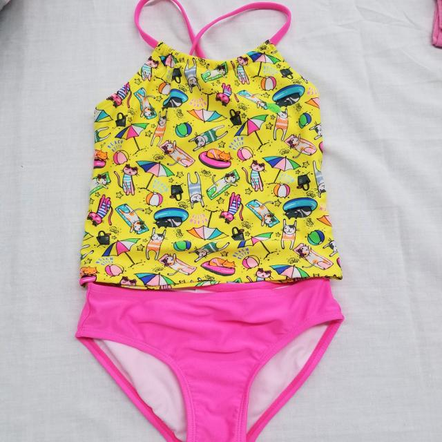 232cc93ddbd62 Find more Cat   Jack Swim Suit for sale at up to 90% off - Jefferson ...