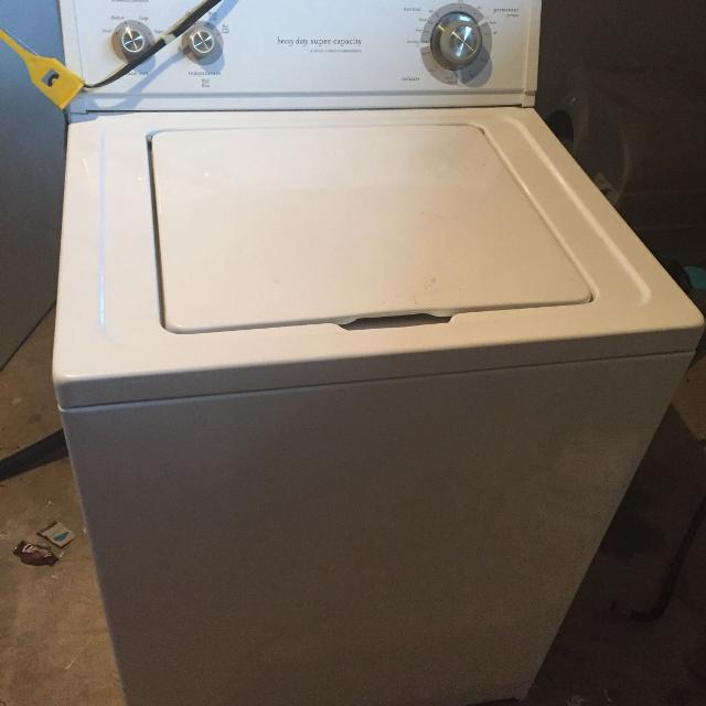 Find more Estate Washer By Whirlpool for sale at up to 90% off