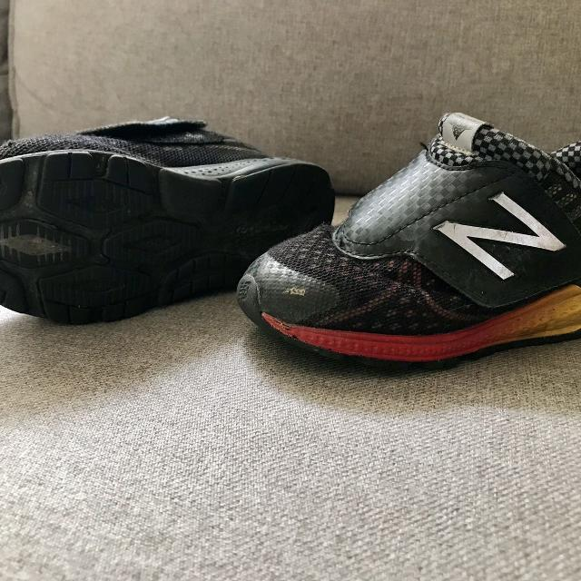 a232d64f55f83 Find more Cars New Balance Runners Boys Size 9.5 (1/2 Price This ...