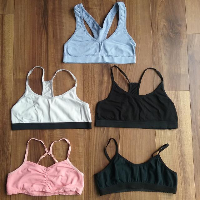 98e35f2551f63 Find more 5 Bralette training Bras for sale at up to 90% off