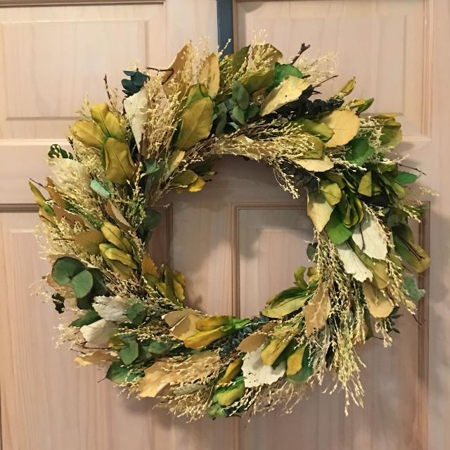 Find More 22 Target Smith And Hawkins Wreath For Sale At Up To 90