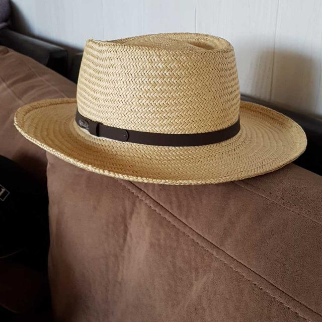 Best Tommy Bahamas Straw Hat for sale in Victoria d2c420d1120