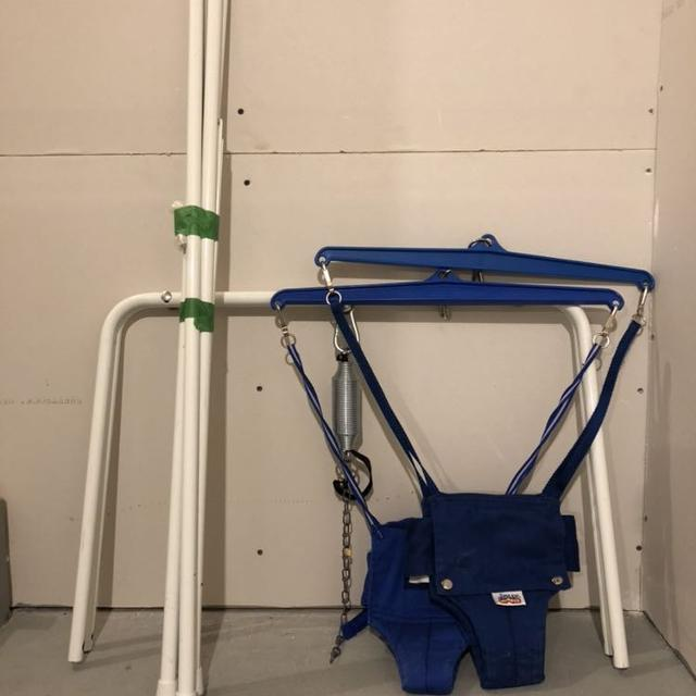 f5ff0fc78 Find more Jolly Jumper (freestanding) With 2 Harnesses for sale at ...