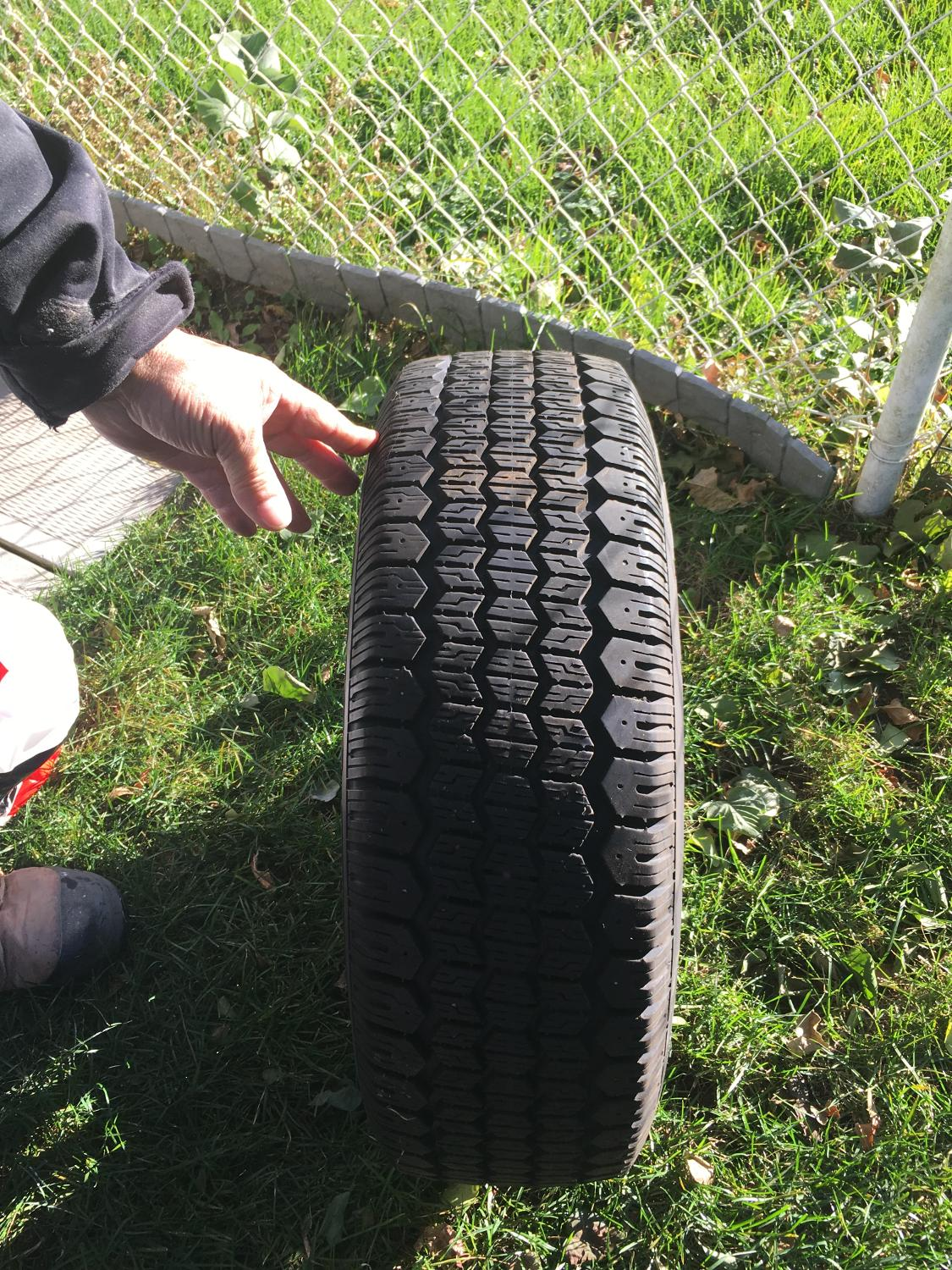 Best Tire D'hiver for sale in Hawkesbury, Ontario for 2019