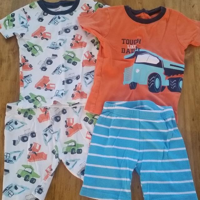 bc87a6fca616 Best Lot Of Carters Jammies for sale in Clarington