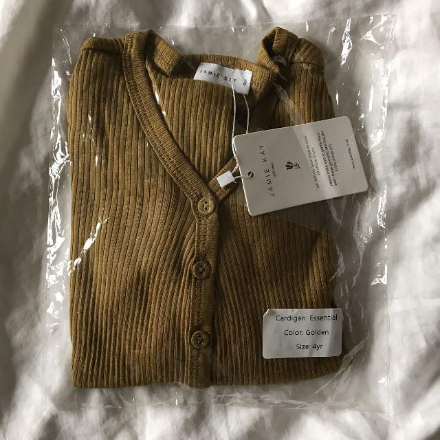0f2a60c91 Find more New In Package Jamie Kay Cardigan 4t for sale at up to 90% off