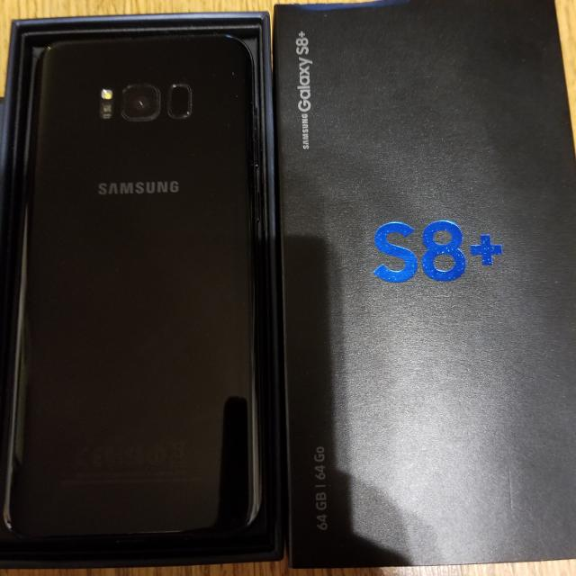 c24f8ef9f8 Find more Samsung S8 + Plus - 64gb - Unlocked for sale at up to 90% off