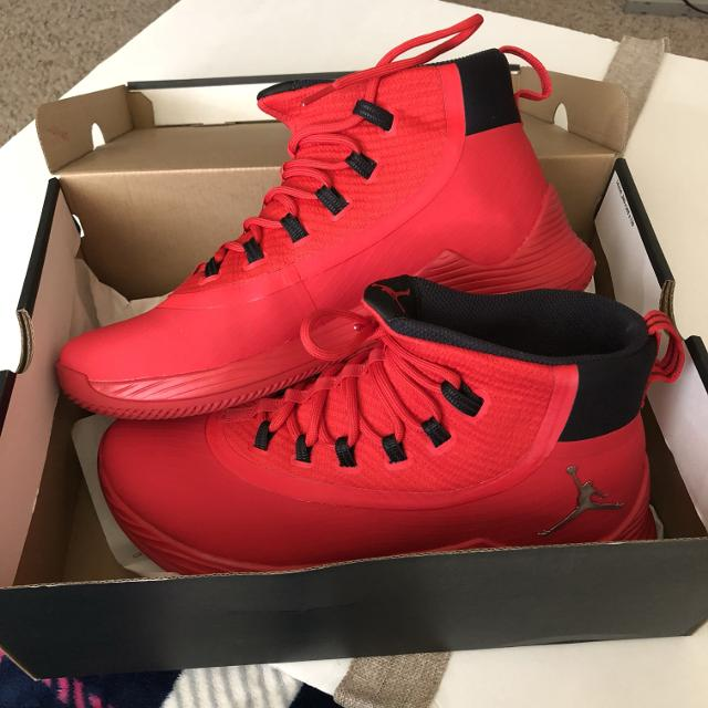3f7a7cf0ad2e Find more Reduced New Jordan Ultra Fly 2 Tb (size 12) for sale at up ...