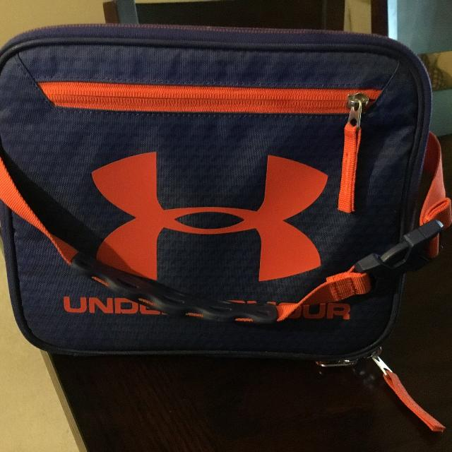 ffc6d99ed3 Find more Ua Lunch Box for sale at up to 90% off