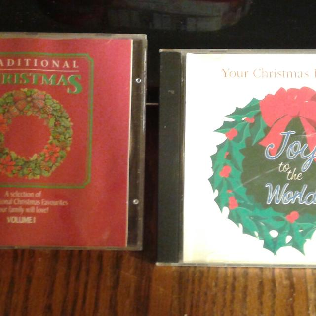 Best Christmas Music Cds...t'is The Season for sale in Clarington, Ontario for 2019