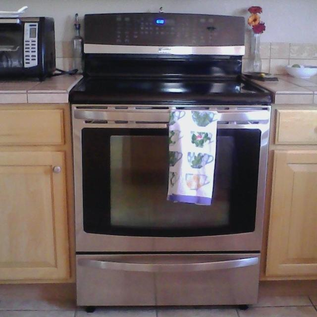 Best For Sale, Kenmore Elite Glass Top Electric Range/oven