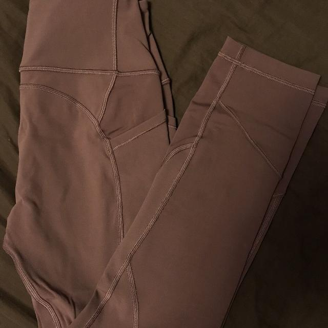 177885d95 Find more Size 4- All The Right Places- Lululemon for sale at up to ...