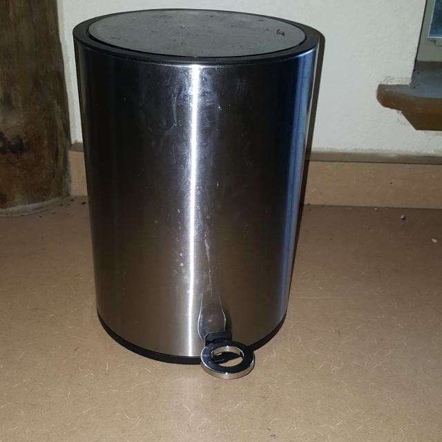 Best Stainless Steel Mini Trashcan For Sale In Pensacola Florida