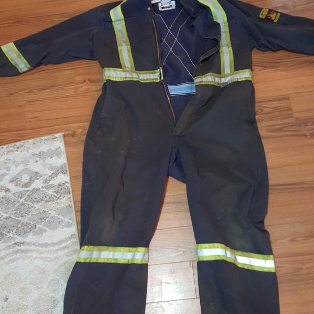 7ef616465972 Find more 2 Pair Fr Coveralls for sale at up to 90% off