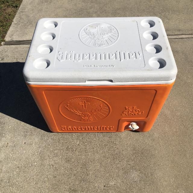 Find More Jagermeister Cooler Awesome Rare Item Hard To Find For