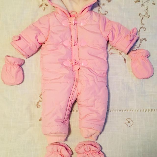 3bc865a0b4e5 Best Brand New Baby Snowsuit 9-12month for sale in Victoria
