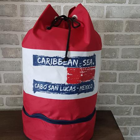 NWOT Cabo San Lucas Duffel Bag for sale  Canada