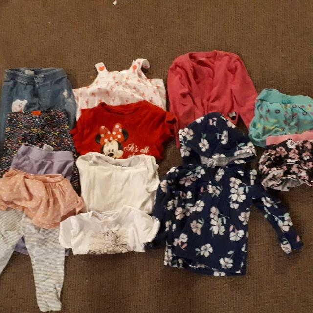 251b0c4f Best 18-24 Month Girls Clothes for sale in Victoria, British Columbia for  2019