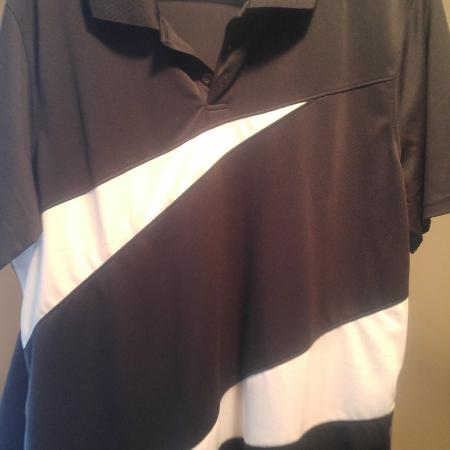 Oakley Golf shirt, used for sale  Canada