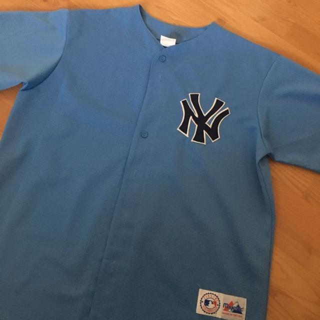 on sale b7e28 9761e Genuine Majestic NY Yankees jersey XL