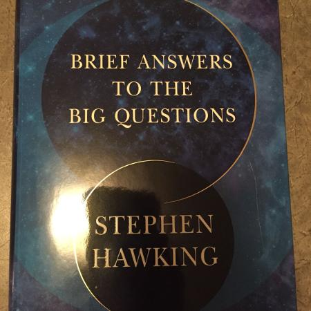 BRIEF ANSWERS TO THE BIG QUESTIONS by... for sale  Canada