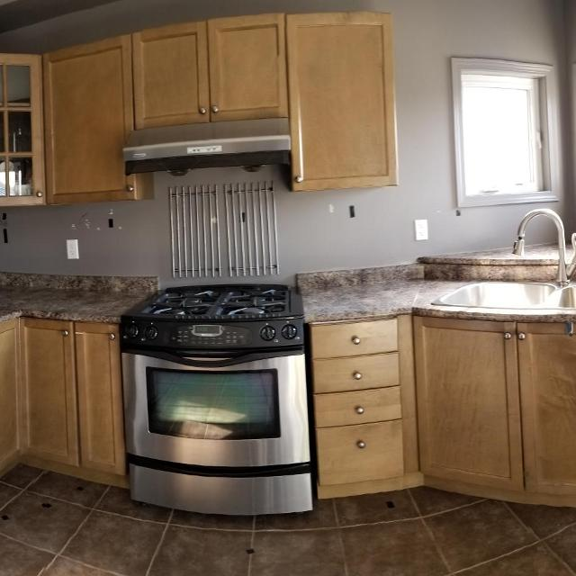 Find More Full Used Kitchen Cabinets $800, Countertop And
