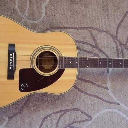 Epiphone Acoustic Guitar for sale  Canada