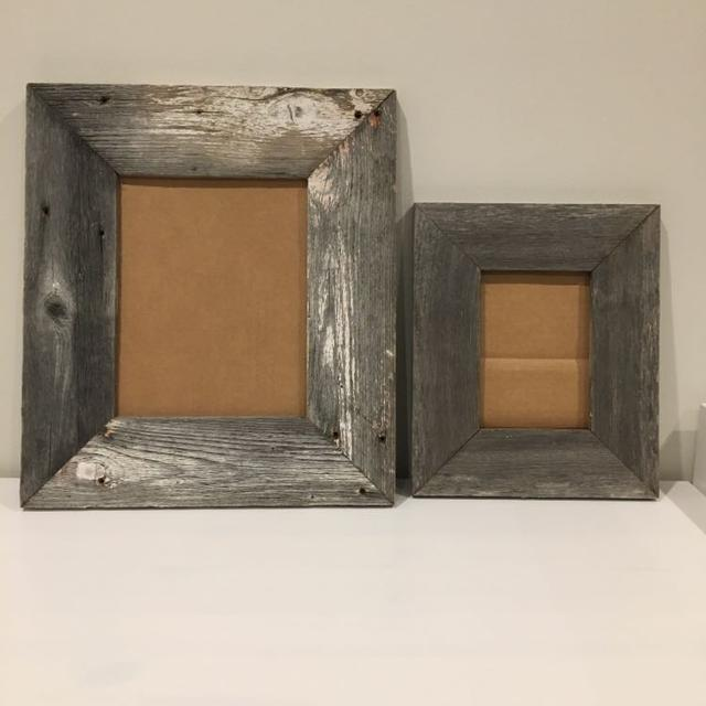 Find More Barn Wood Frames For Sale At Up To 90 Off