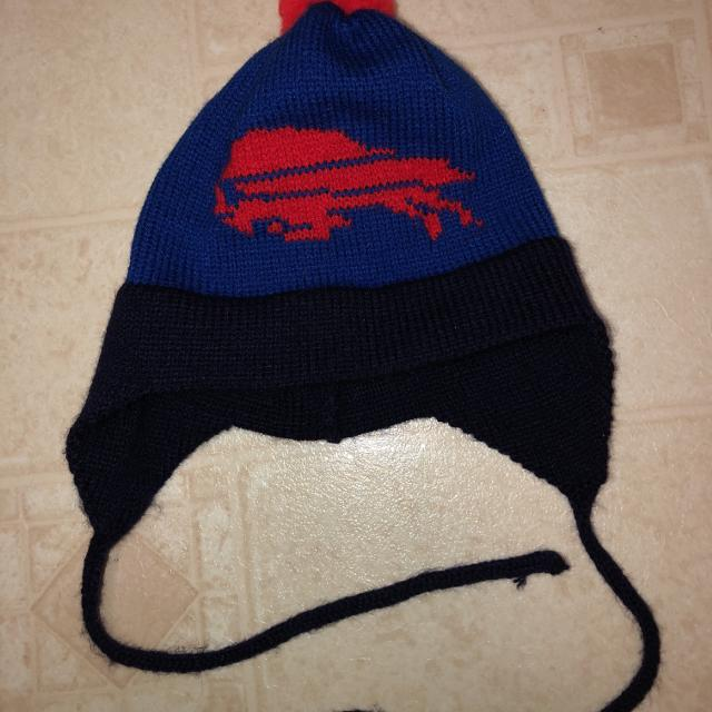 Best Buffalo Bills Winter Hat 288e6c1cfc8