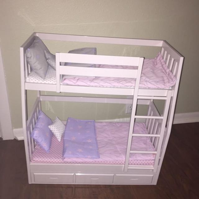 Find More Our Generation Doll Bunk Bed For Sale At Up To 90 Off