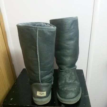 UGG classic tall boots size 8, GUC for sale  Canada