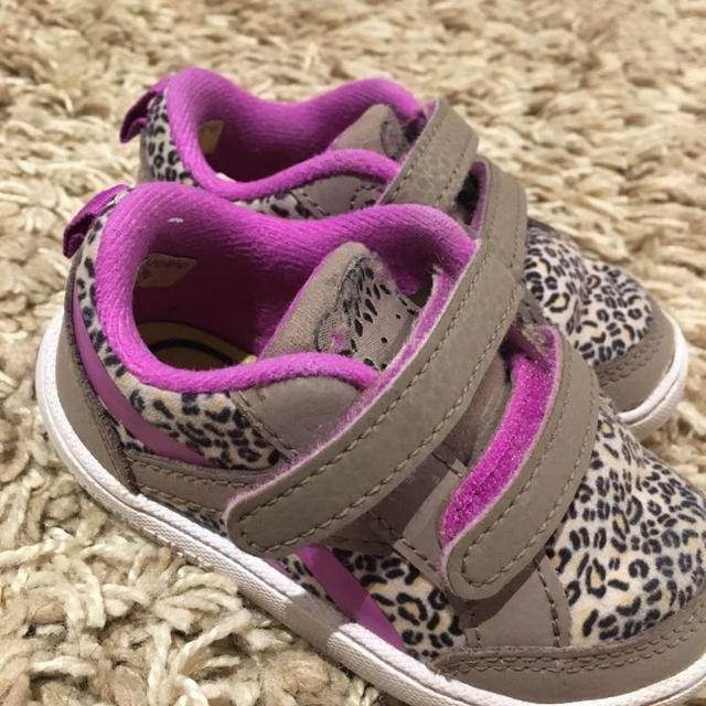 Find more Reebok Size 4 Leopard Print Runners for sale at up to 90% off f97882c5a