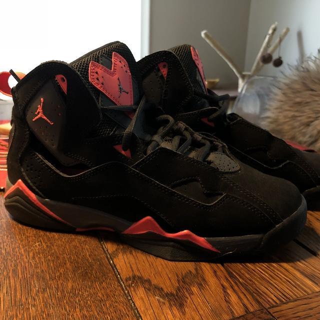 best loved 3fd5d 1d293 Boys Jordans - Size 6.5 - Like NEW